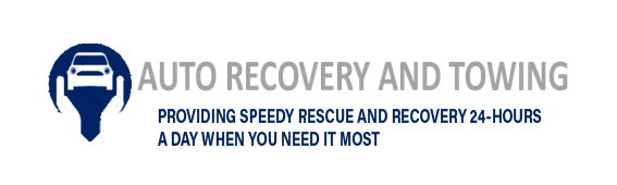 Auto Recovery & Towing logo